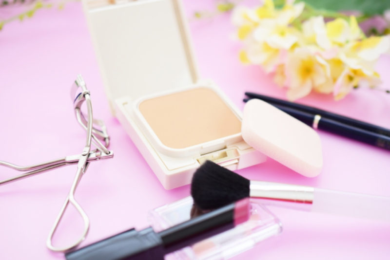 化粧用品 メイク道具