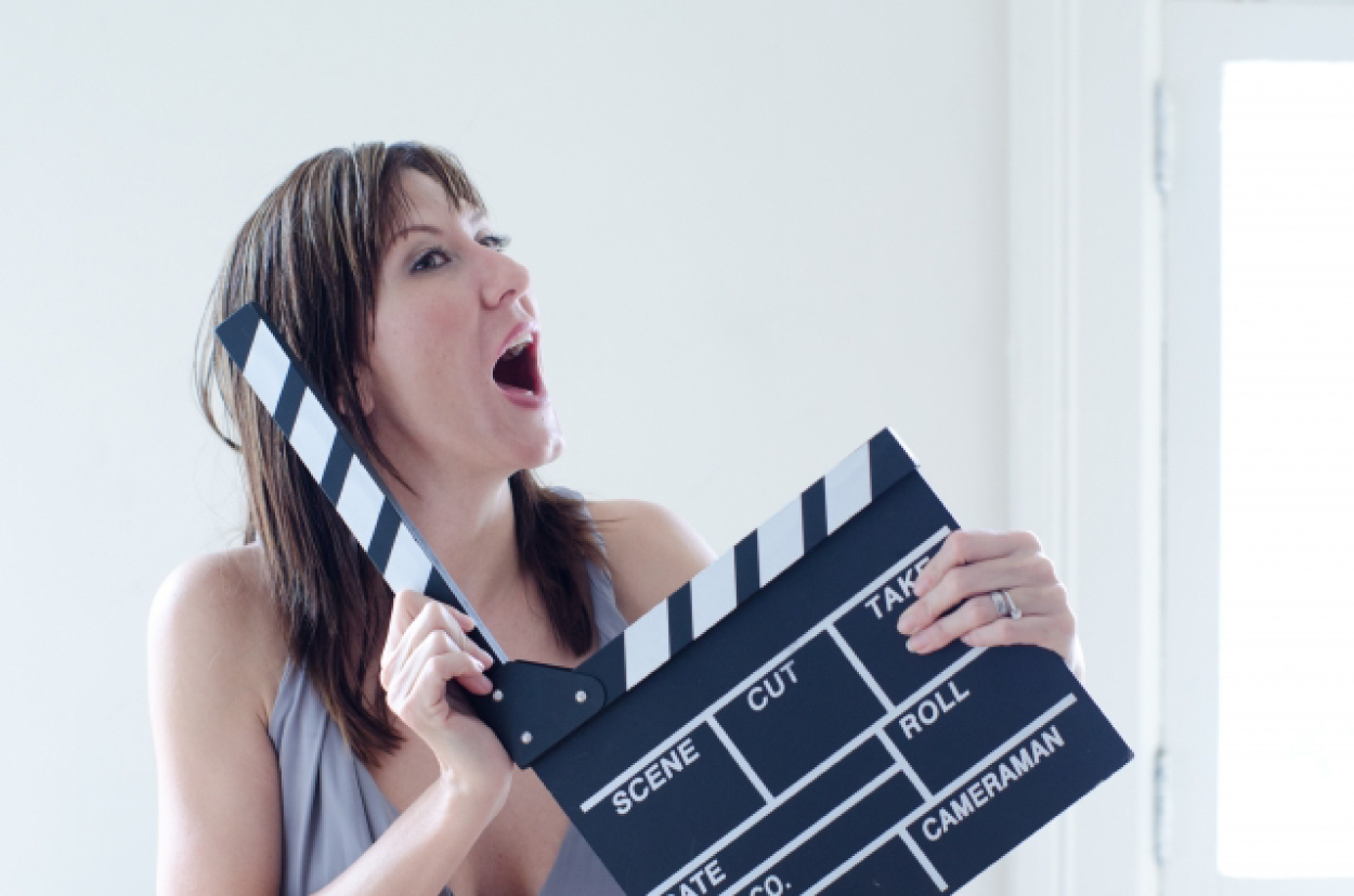 映画 女性