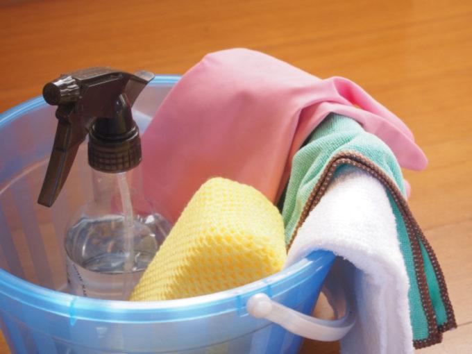洗剤 掃除用品