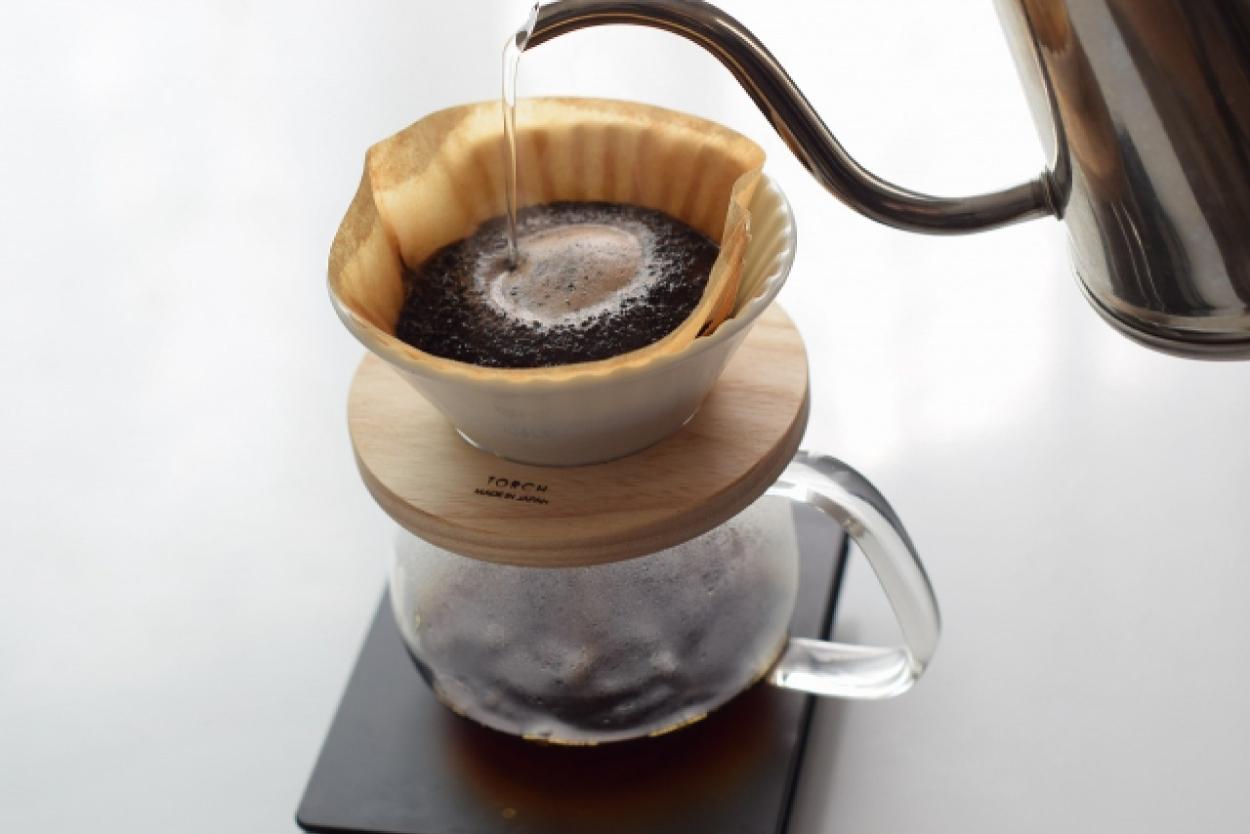 ケトル コーヒー