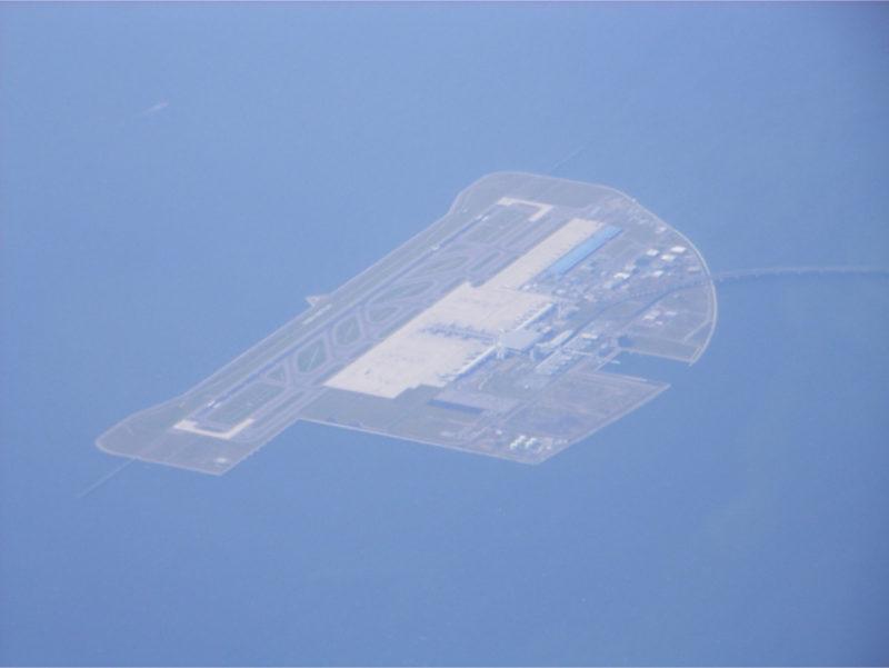 空港 海上 中部国際空港 セントレア