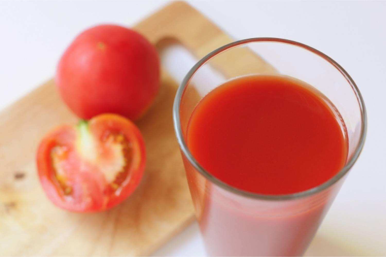 トマト トマトジュース
