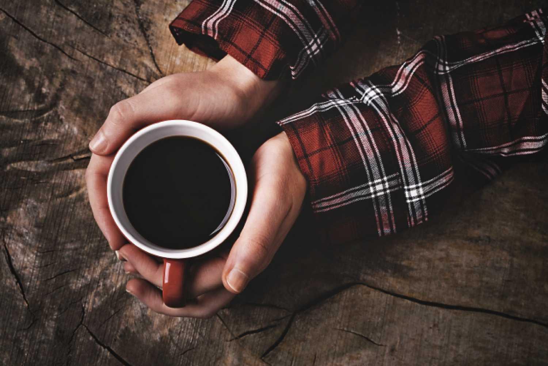コーヒー 女性