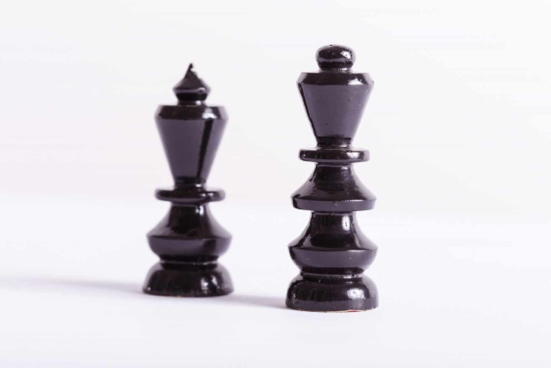 チェス こま