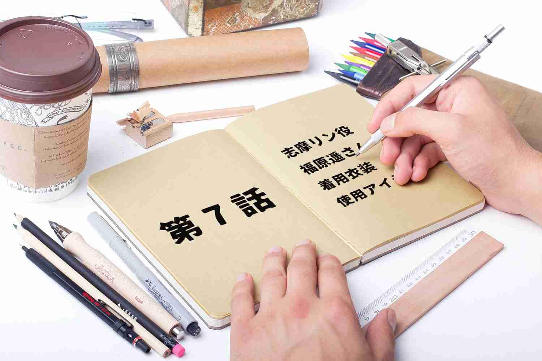 ゆるキャン△ 第7話 福原遥さん