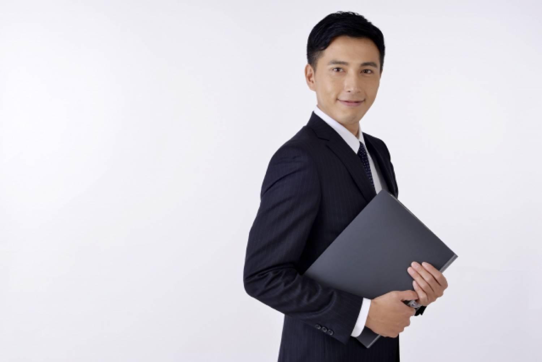 男性 ビジネスマン ビジネスパーソン