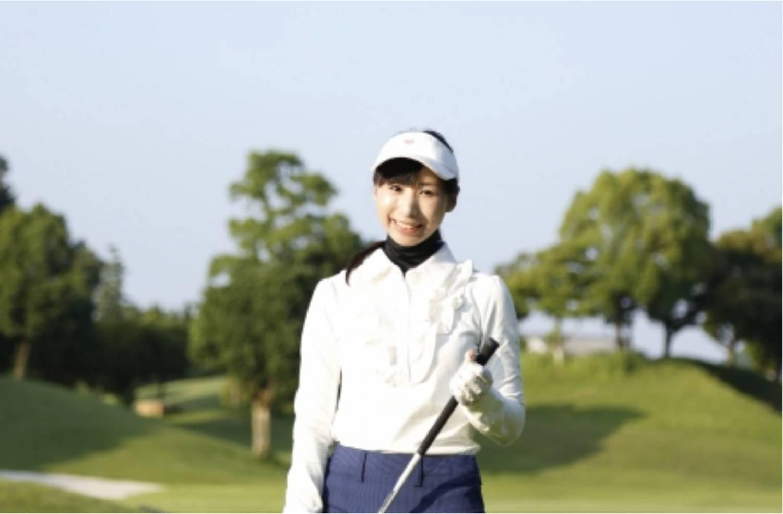 女性 ゴルフ スポーツ