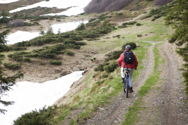 自転車 カバン リュック