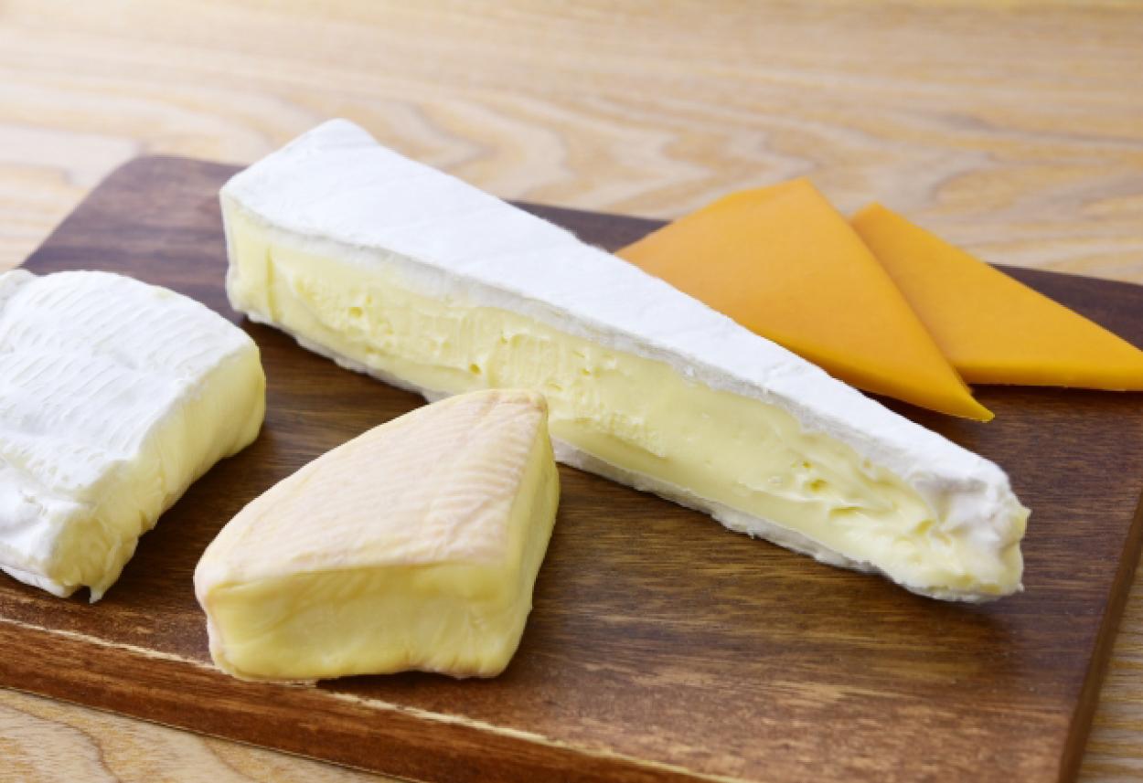 チーズ 数種類
