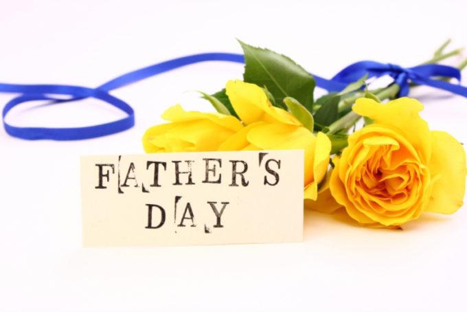 父の日 2018 Father's Day