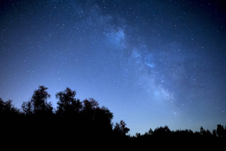 宇宙 夜空 天体観測 望遠鏡