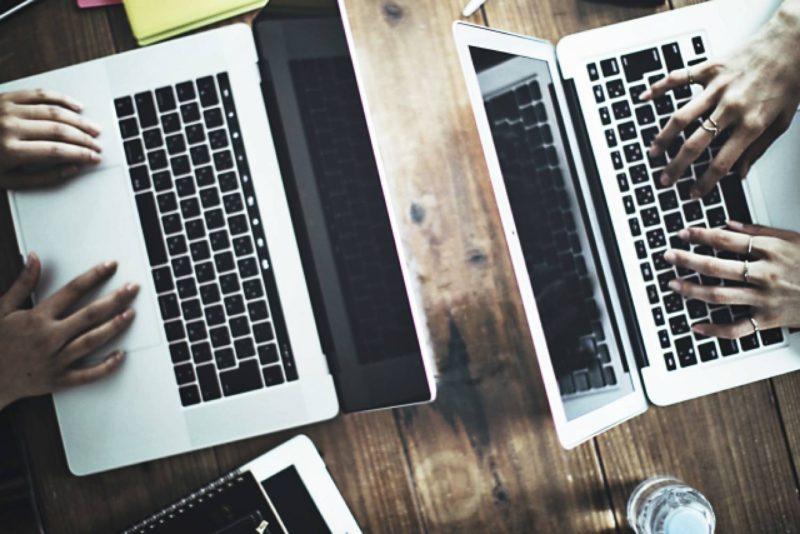 パソコン オフィス ビジネス