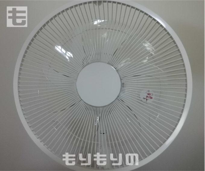 扇風機 パナソニック  F-CR338