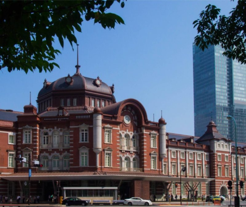 東京都 東京駅