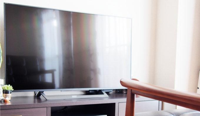 テレビ リビング ソファ