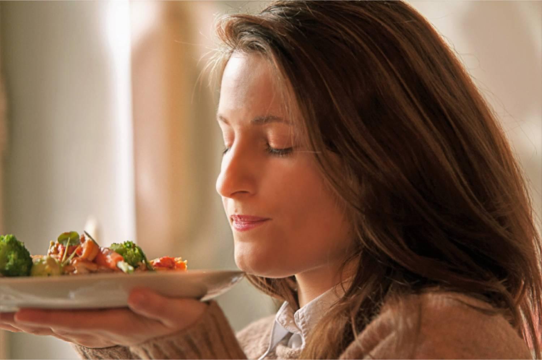 女性 外国人 イタリア料理