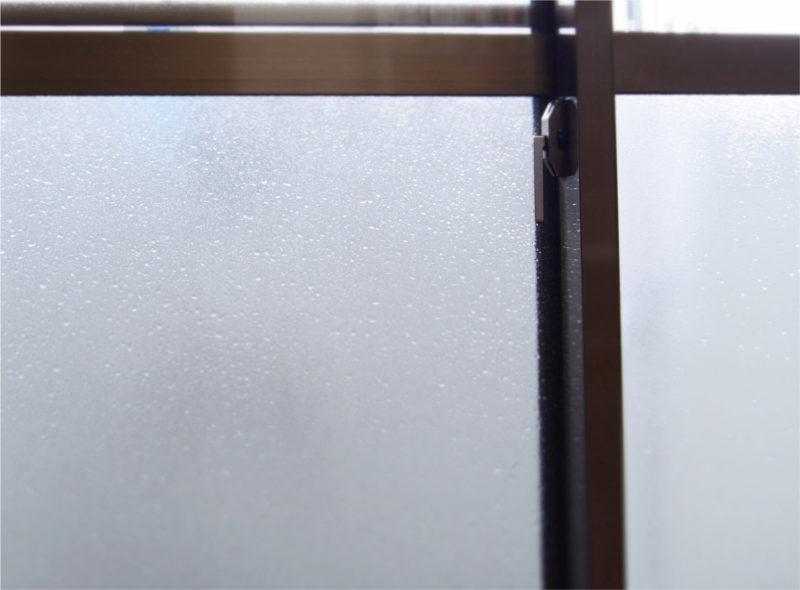 サッシ 窓