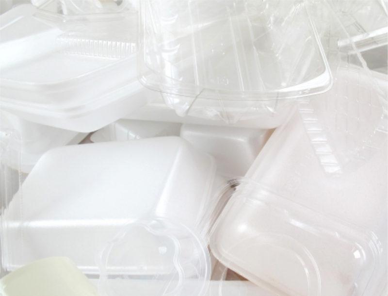プラスチック 容器 トレイ