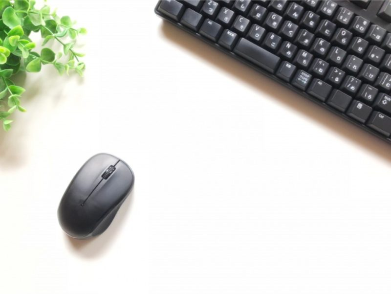 パソコン キーボード マウス