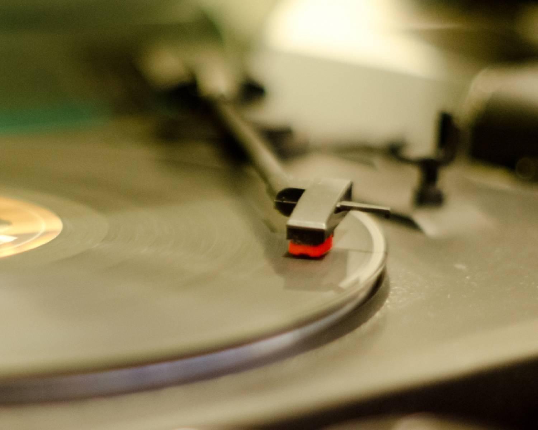 レコード レコードプレーヤー