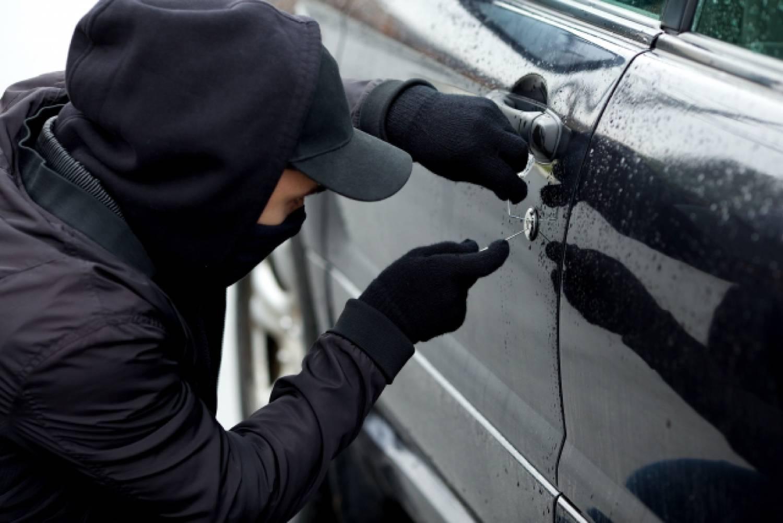車 セキュリティ 犯罪 防犯