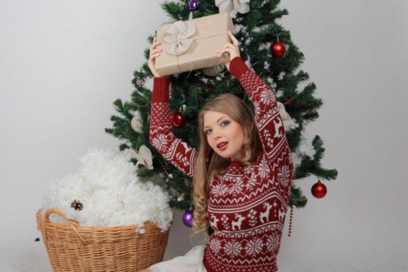クリスマス2018 クリスマスプレゼント 女性