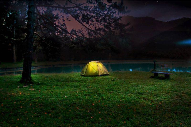 アウトドア キャンプ テント
