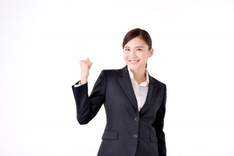 女性 ビジネスパーソン 新社会人 新入社員 腕時計