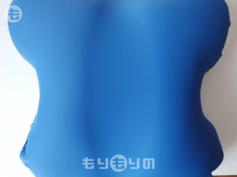 モグ(MOGU) バタフライクッション 本体(カバー付)